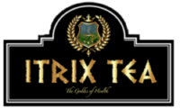 Itrix Tea Logo
